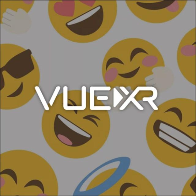 VueXR Emojis