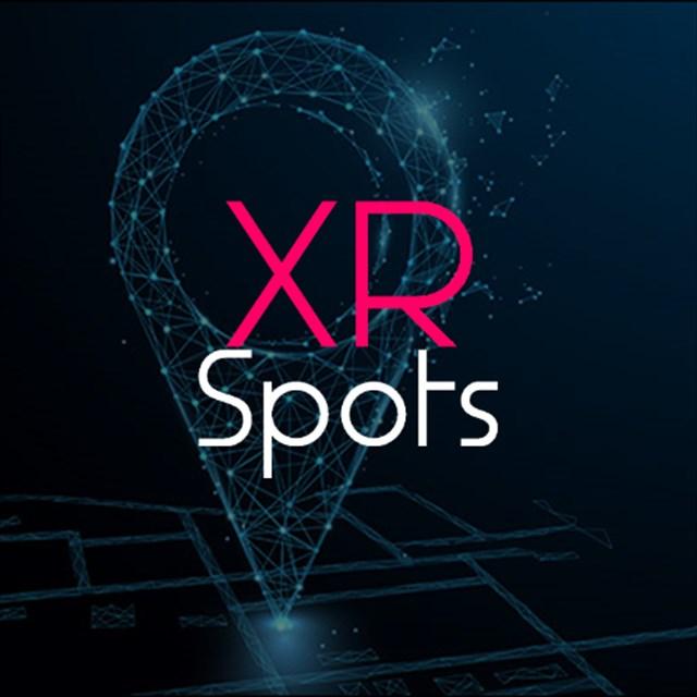 XR spot