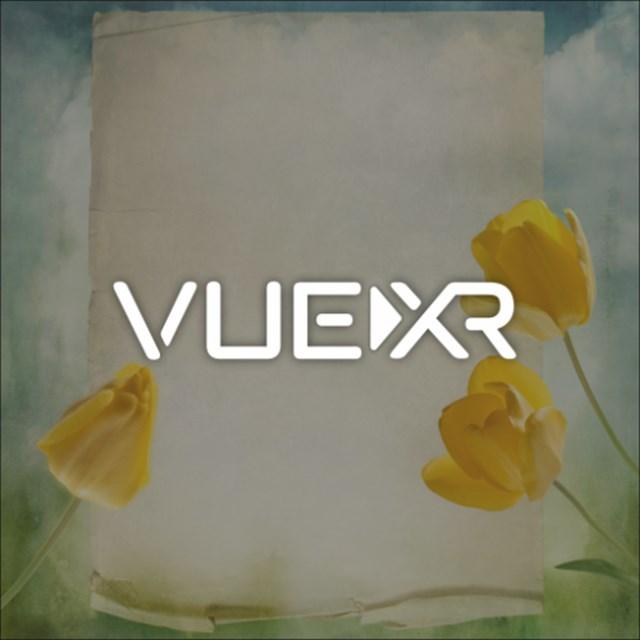 VueXR Greetings